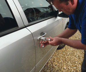 Automotive Locksmith Sherwood Park