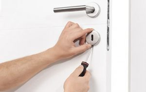 Are You Locked Out? Don't Worry, Here's What To Do Next