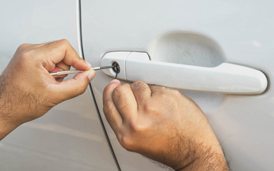 4 Emergency Situations That Ask For Locksmith Service