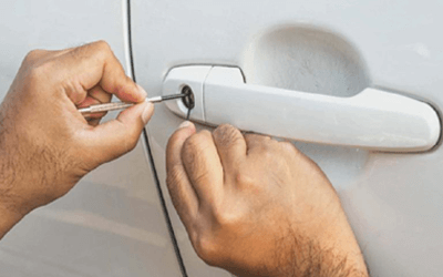 Car Lock Is Not Working? It's Time To Call An Automotive Locksmith