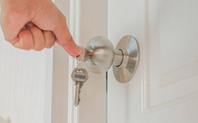 4 Reasons To Use Locksmith Services in Sherwood Park